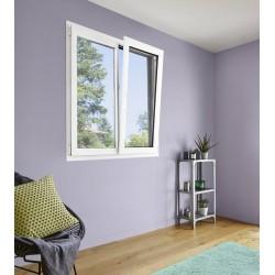 Fenêtre ou véranda en double vitrage sur mesure