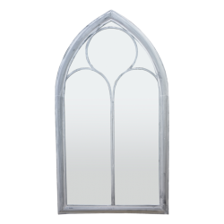 Miroir gothique H112 cm