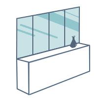 verriere atelier en verre soglass